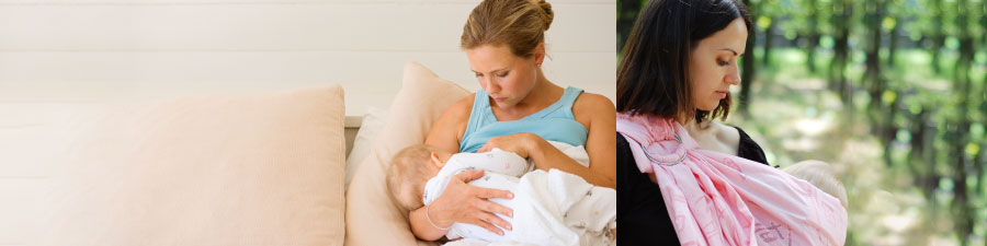 Nursing Mother Assist