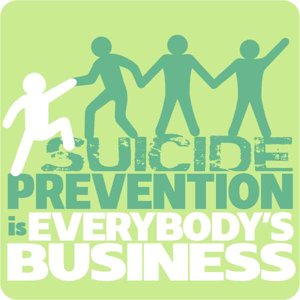 """Featured image for """"What You Can Do If You are Concerned that a Coworker May be Suicidal"""""""