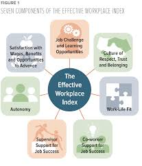 """Featured image for """"Seven Essentials for an Effective Workplace"""""""